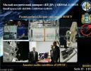 SSTV Bild der ISS Expedition 61_6
