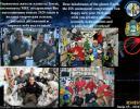 SSTV Bild der ISS Expedition 61_8