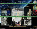 SSTV Bild der ISS Expedition 61_9