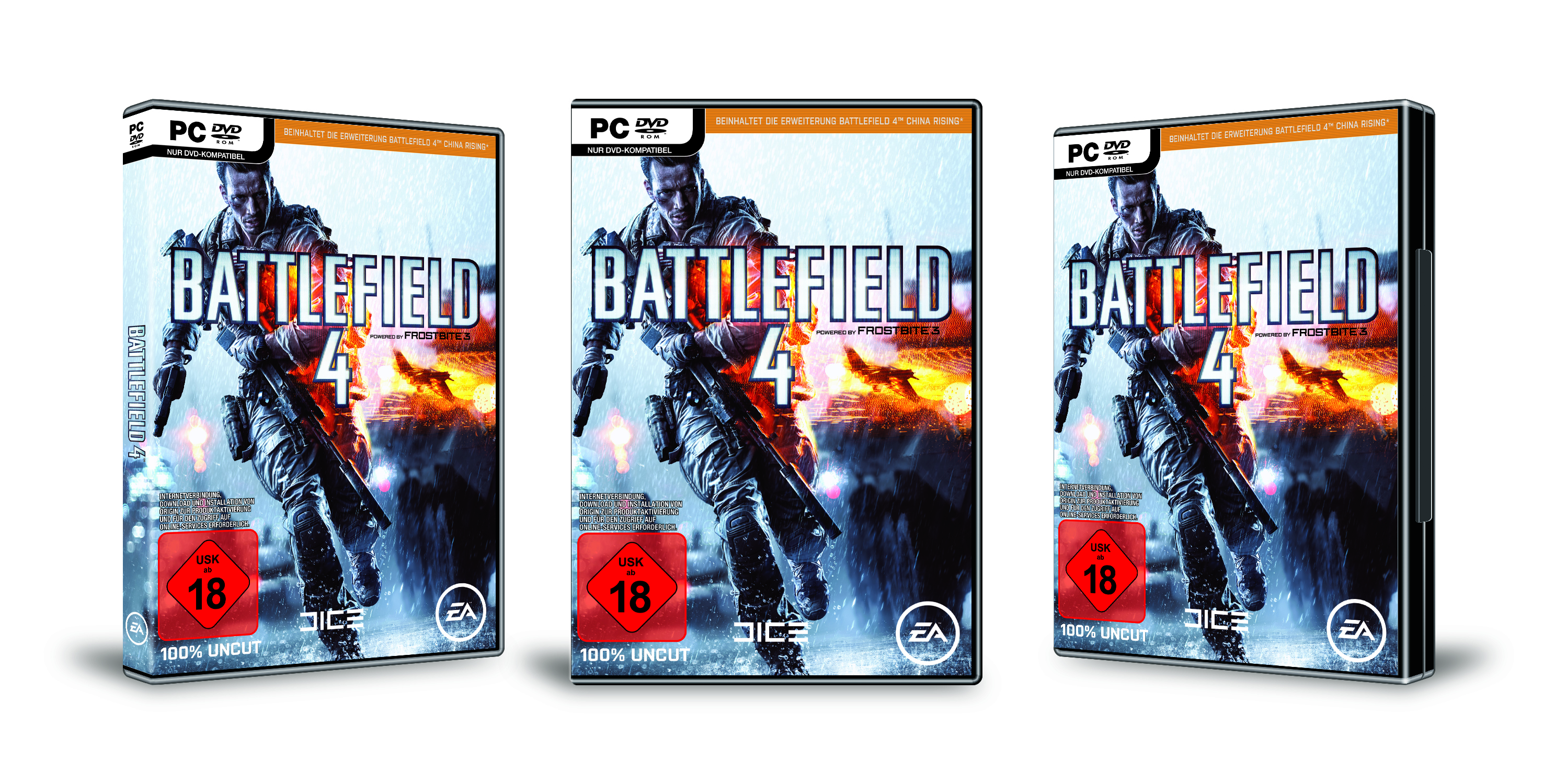 Battlefield4 Pack pc