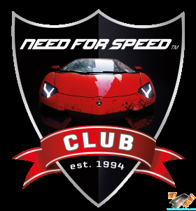 Need for Speed Club Logo