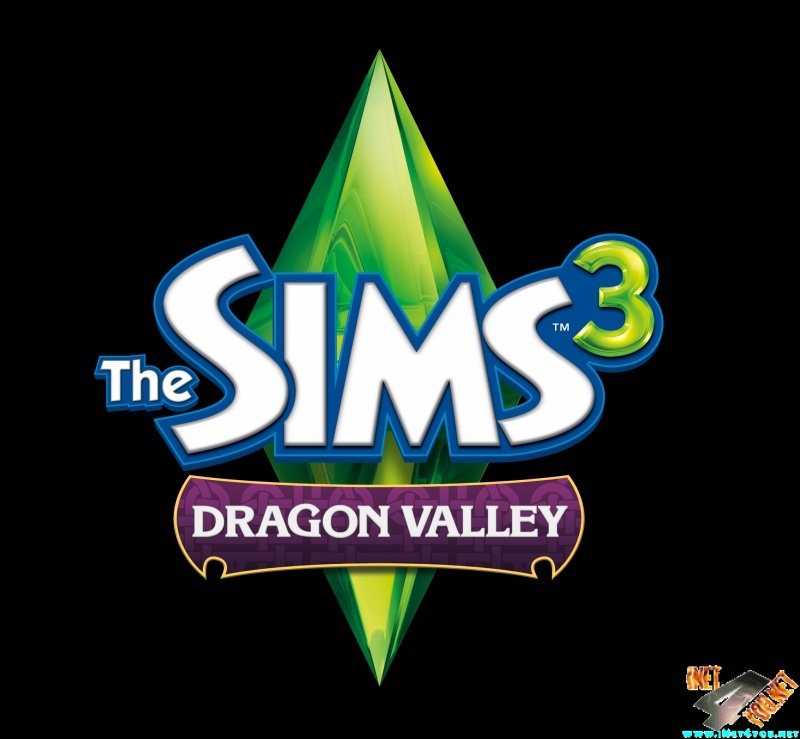 Sims3 Valley